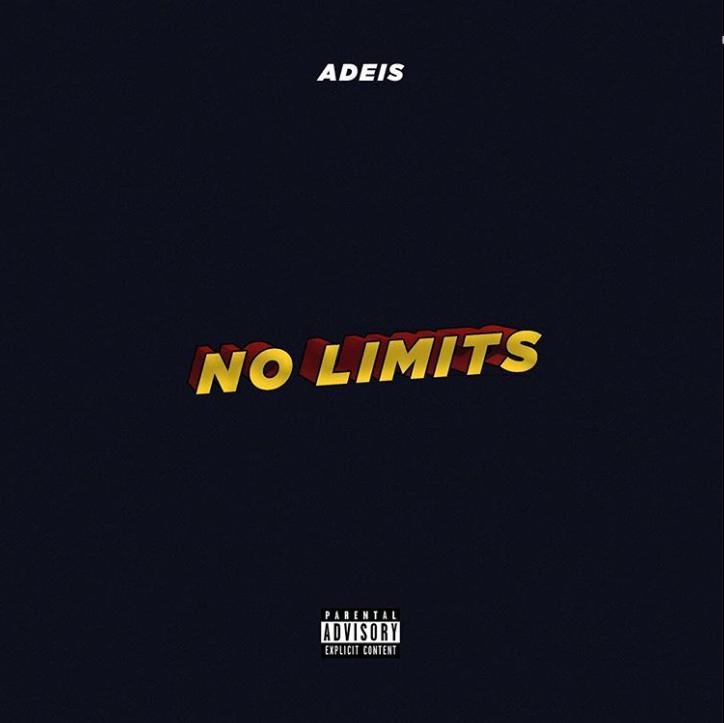 """2019: Adeis – """"No Limits"""""""